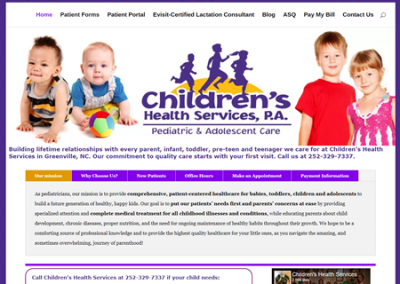 childrenshealthservices