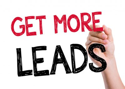 image shows get more leads